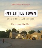 My Little Town – Stories from Lake Wobegon