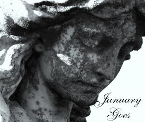 January Goes